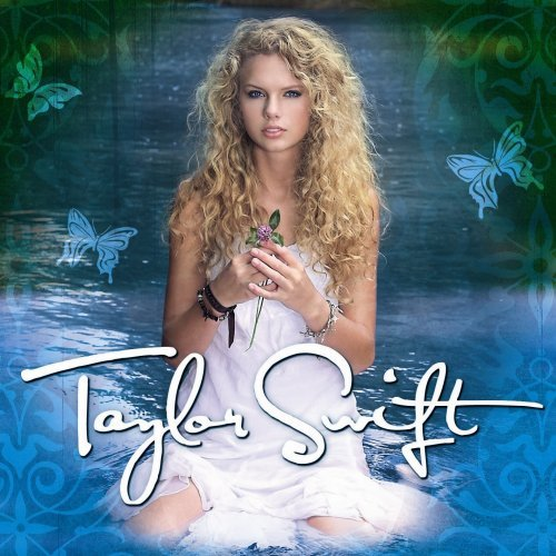 Taylor Swift Deluxe Edition DVD